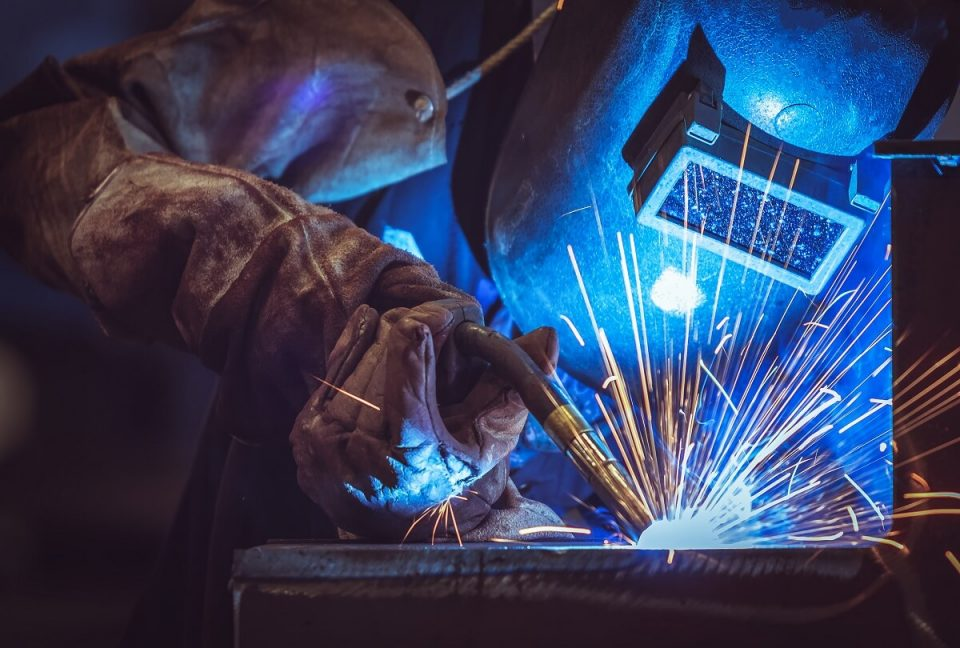 Welding Business