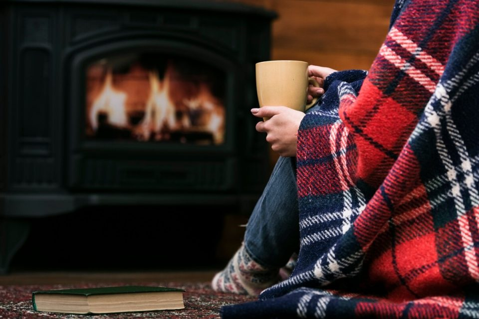 How to Make Your Home Cozy Before Winter