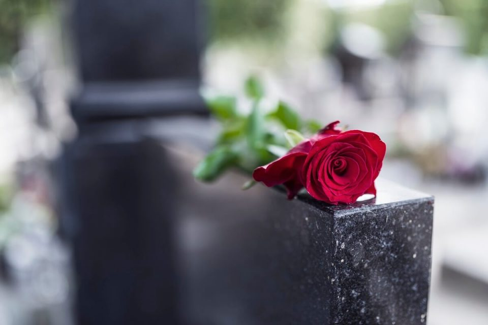 Death of a Loved One